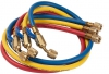 Pack of 3 hoses 150 cm (29985) valves
