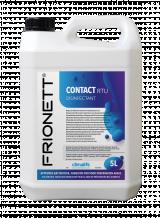 Frionett® Contact RTU