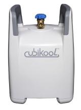 Cubikool® Solstice® R-1233zd