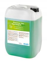 Greenway® Neo Heat Pump N gata de utilizare