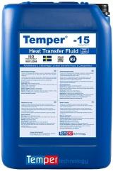 Temper -15 Canistră 25 L
