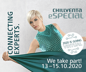 Chillventa eSpecial: târgul virtual