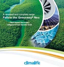 Greenway Neo Brochure
